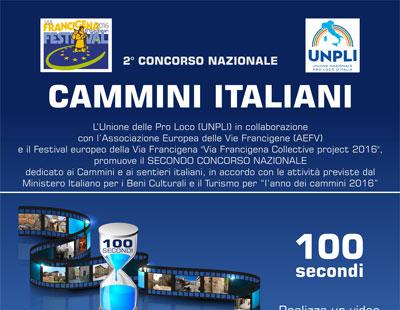 Locandina-A3-Concorso-Cammini-Italiani-evidenza